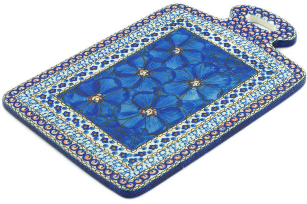 "7"" Cutting Board - Fiolek 