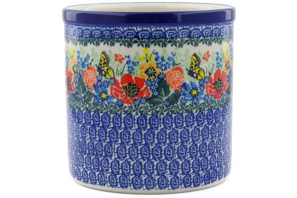 "6"" Utensil Jar - U3741 