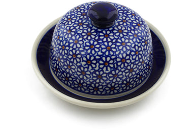 "6"" Covered Baker - 120 