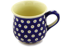 10 oz Cup - 42 | Polish Pottery House