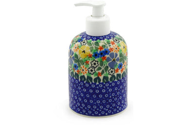 "6"" Soap Dispenser - U1589 