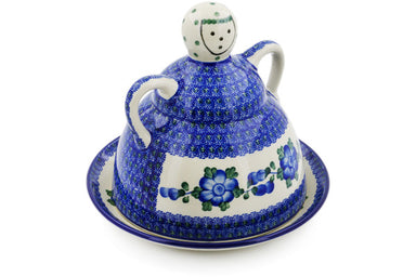 "8"" Cheese Lady - Heritage 