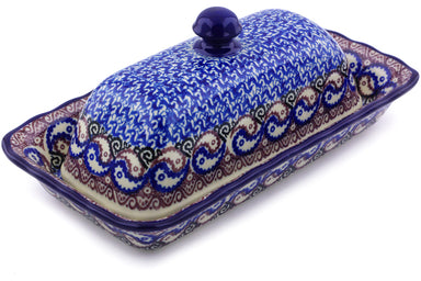 "9"" Butter Dish - 1849X 