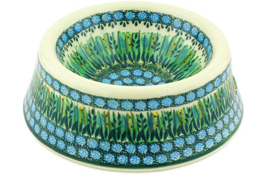 "8"" Pet Bowl - U803 