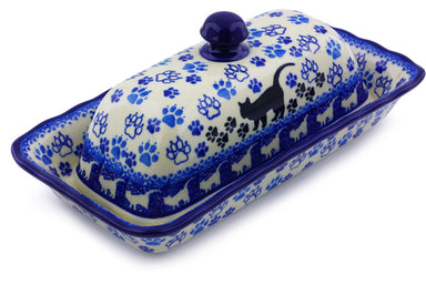 "9"" Butter Dish - 1771X 
