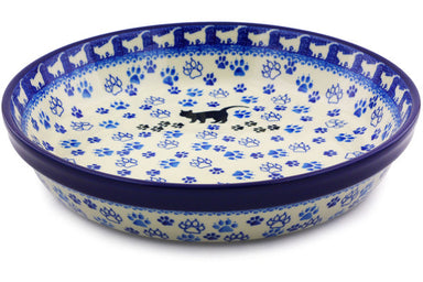 "10"" Pie Plate - 1771X 
