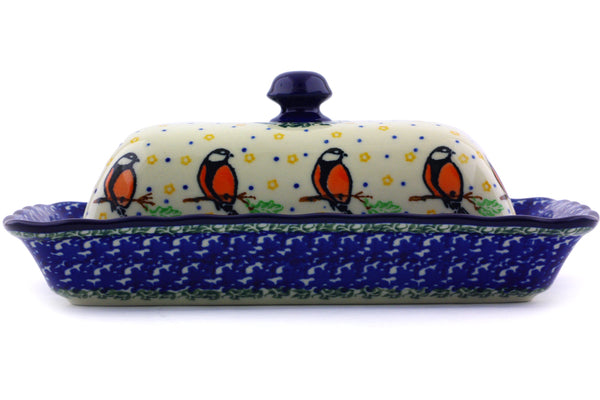 "9"" Butter Dish - 1746X 