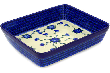 "11"" x 12"" Rectangular Baker - Heritage 