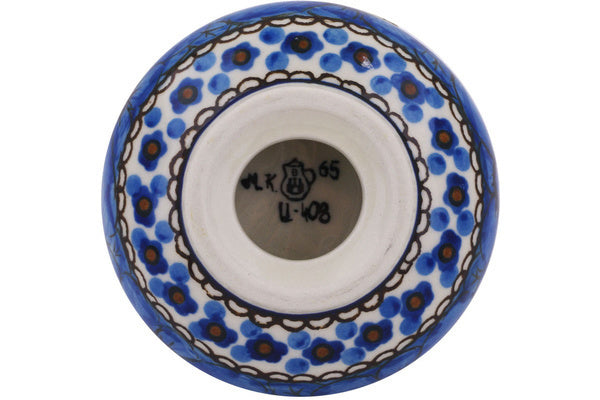 "2"" Candle Holder - Fiolek 