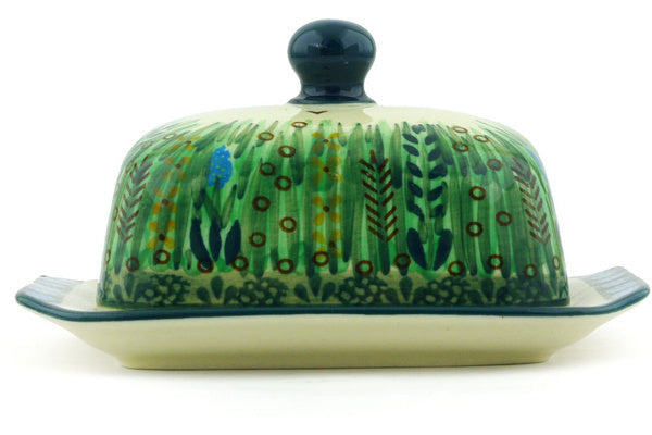 "6"" Butter Dish - U803 
