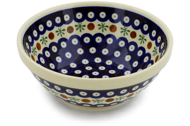 4 cup Serving Bowl - Old Poland | Polish Pottery House