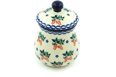 20 oz Canister - P8822A | Polish Pottery House