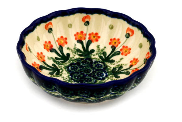 8 oz Dessert Bowl - 560X | Polish Pottery House