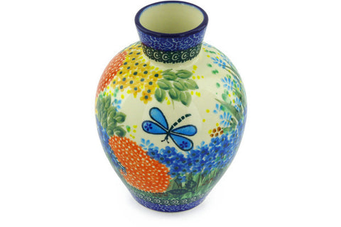 "7"" Vase - Whimsical 