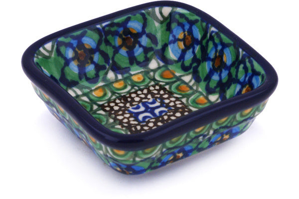 "3"" Condiment Bowl - Moonlight Blossom 