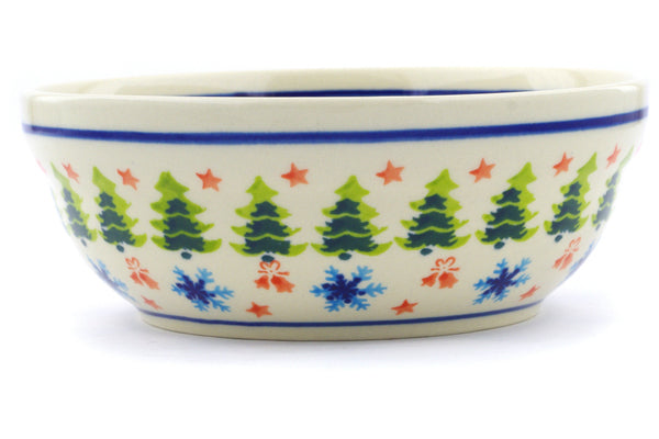 18 oz Cereal Bowl - P9129A | Polish Pottery House