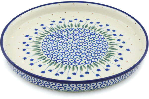 "10"" Cookie Platter - 490AX 