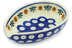 "5"" Spoon Rest - Old Poland 