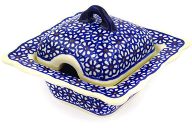 3 oz Sugar Bowl - 120 | Polish Pottery House