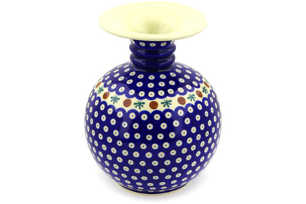 "10"" Vase - Old Poland 