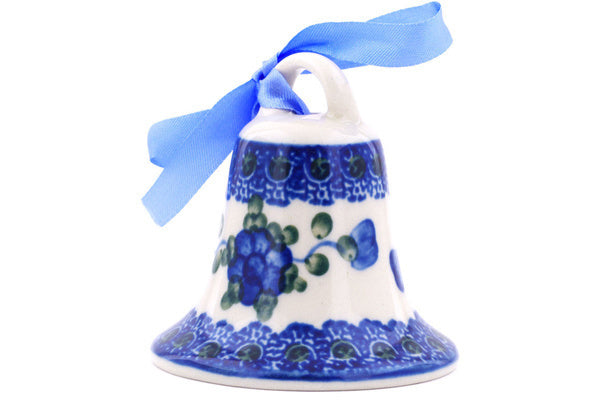"3"" Bell Ornament - 163 