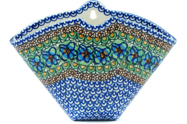 "6"" Coffee Filter Holder - Moonlight Blossom 