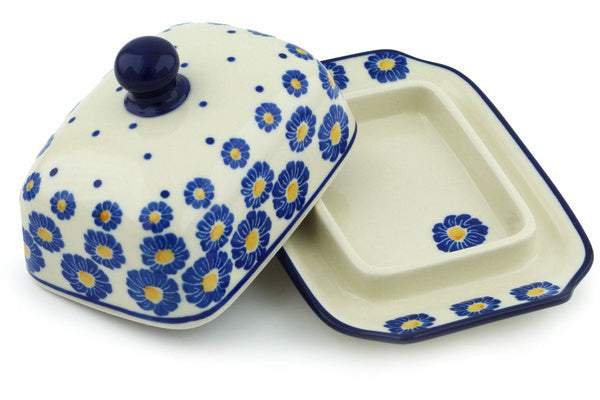 "6"" Butter Dish - P8824A 