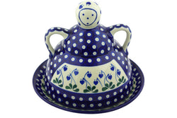 "8"" Cheese Lady - Blue Bell 