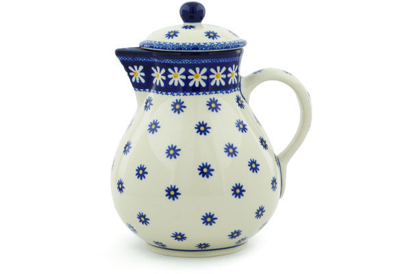4 cup Pitcher - 542X | Polish Pottery House
