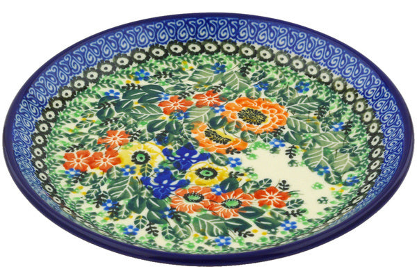 "8"" Salad Plate - U2991 