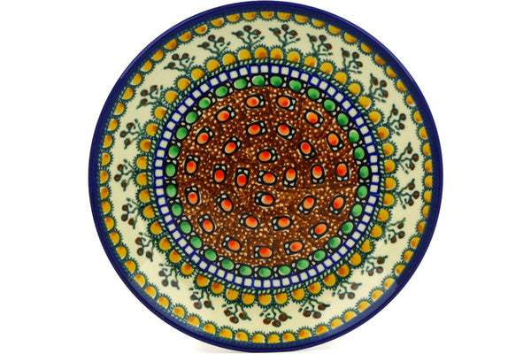 "8"" Salad Plate - Desert Sun 