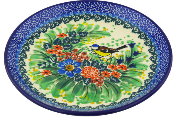 "8"" Salad Plate - U3280 