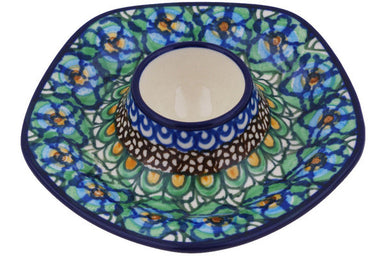 "5"" Egg Cup - Moonlight Blossom 