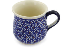 10 oz Cup - 120 | Polish Pottery House