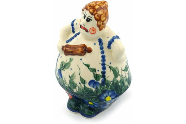 "6"" Housekeeper Figurine - P5712A 