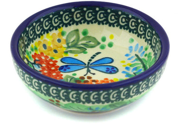 "4"" Condiment Bowl - Whimsical 