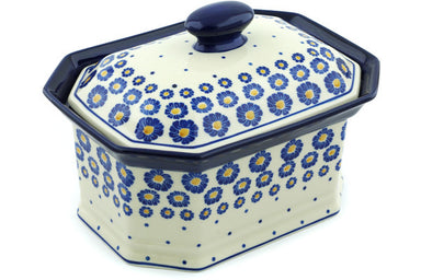 "7"" Octagon Box - P8824A 