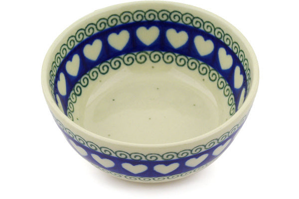 11 oz Dessert Bowl - 375 | Polish Pottery House