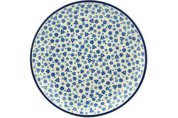 "11"" Dinner Plate - Confetti 