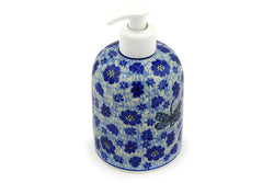 "6"" Soap Dispenser - Dragonfly 
