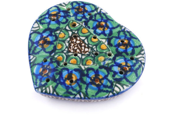 "4"" Potpourri Box - Moonlight Blossom 
