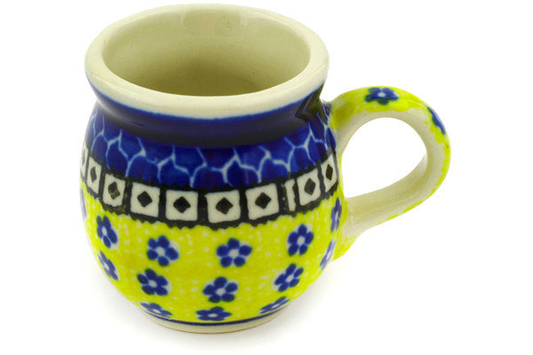 "2"" Miniature Mug - Sunshine 