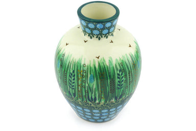 "7"" Vase - U803 