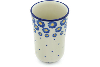 15 oz Tumbler - P8824A | Polish Pottery House
