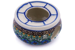 "1"" Miniature Warmer - Moonlight Blossom 