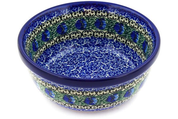 3 cup Cereal Bowl - 1513X | Polish Pottery House