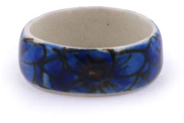Ring - Fiolek | Polish Pottery House