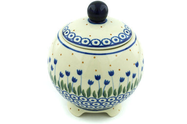 "6"" Round Box - 490A 