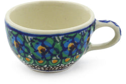 "1"" Miniature Cup - Moonlight Blossom 