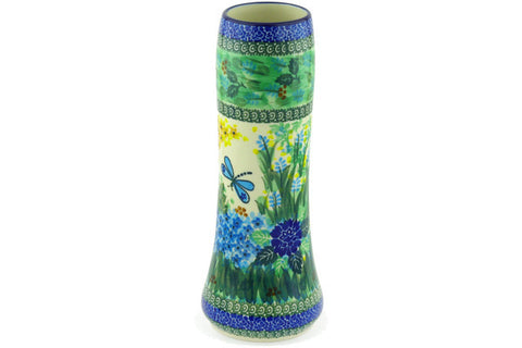 "11"" Vase - Whimsical 